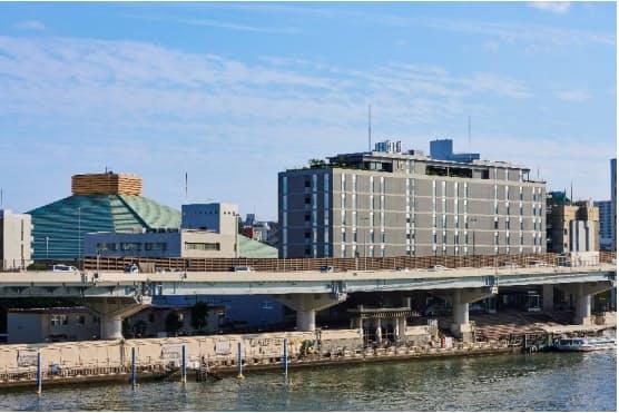 ヒューリックホテルマネジメント、「ザ・ゲートホテル両国 by HULIC」より5つのリバーエクスペリエンスを発表