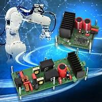 オン・セミコンダクター、エネルギー効率を重視するモータ開発キットを発表