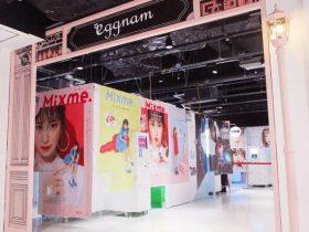 バンダイナムコアミューズメント、プリントシール機40台を擁する大阪市「namco HEP FIVE店」をリニューアル