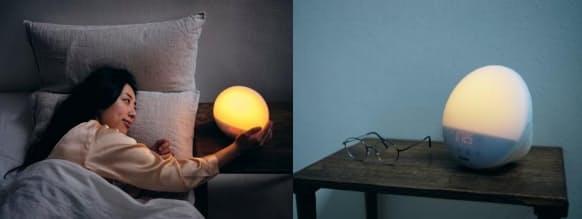 フィリップス・ジャパン、光目覚まし時計「SmartSleepウェイクアップライト」を販売開始