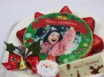 ナカバヤシ、「『Fueru アルバム』写真入りデコレーションクリスマスケーキ」の予約受付を開始