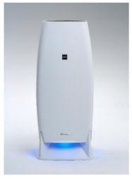 日機装、深紫外線LED SumiRay搭載の空間除菌消臭装置「Aeropure Series M(20畳用)」