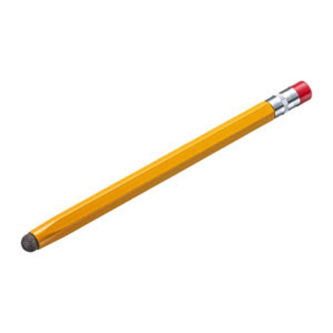 サンワサプライ、静電気式・ディスクタイプ・導電性ファイバー・シリコンゴムなど仕様違いのタッチペン10種類