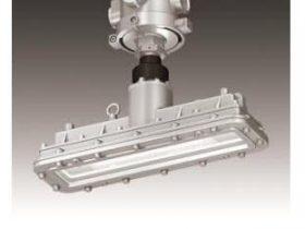 岩崎電気、防爆形LED照明器具「LEDioc EX VELNO」