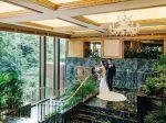 藤田観光、ホテル椿山荘東京でフォトウエディングとディナー・宿泊がセットのプラン「フォトウエディング +Plus」