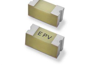 リテルヒューズ、太陽光発電ヒューズ「400PVシリーズ」