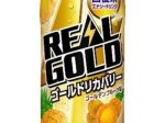 コカ・コーラシステム、回復系エナジードリンク「リアルゴールド ゴールドリカバリー」