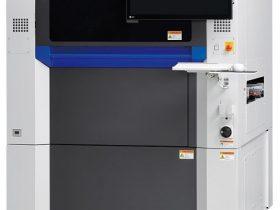 ヤマハ発動機、電子部品実装工場向け3Dハイブリッド光学外観検査装置「YRi-V」