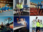 ユニクロ、スウェーデンのトップ選手と開発したアスリート仕様のLifeWear「UNIQLO+(ユニクロプラス)」