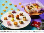 ホテルインターコンチネンタル東京ベイ、ザ・ショップ N.Y.ラウンジブティックで「サマーアフタヌーンティーセット」