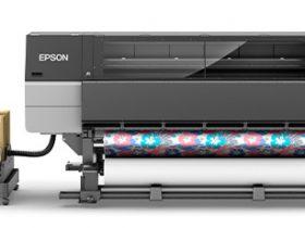 エプソン販売、6色インク搭載で粒状感の少ない美しい高画質と高速プリントを両立した昇華転写プリンター『SC-F10050H』