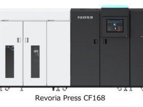 富士フイルムビジネスイノベーション、印刷業務量に応じて最適な出力環境を構築する基幹業務用モノクロ高速連帳プリンター