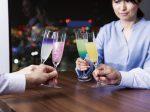 京王プラザホテル、バー・ラウンジで開業50周年記念の4種の乾杯カクテル