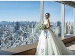 東京ドームホテル、超早割ウェディングプラン「Early Bird Wedding」