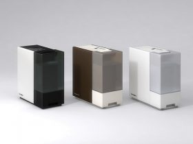 ダイニチ工業、ハイブリッド式加湿器「RXTシリーズ」