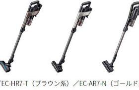 シャープ、コードレス スティック掃除機RACTIVE Air(ラクティブ エア)4機種