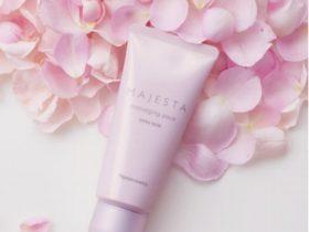 ナリス化粧品、スキンケアブランド「MAJESTA(マジェスタ)」からマッサージングパック