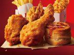 日本KFC、「いいトコどりパック」2種