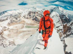 ゴールドウイン、「THE NORTH FACE」から「Advanced Mountain Kit」