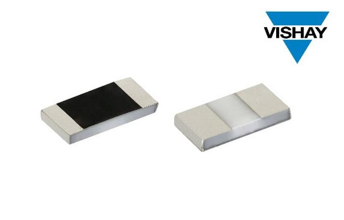 ビシェイ、AEC-Q200準拠薄膜ラップアラウンド抵抗器