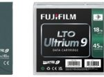 富士フイルム、磁気テープストレージメディア「FUJIFILM LTO Ultrium9 データカートリッジ」