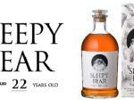 薩摩酒造、本格芋焼酎を22年超長期熟成させた「SLEEPY BEAR(スリーピー ベア)」