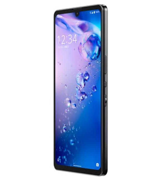 シャープ、5G対応スマートフォン「AQUOS zero6」を楽天モバイルより発売