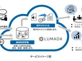 日立、音声データ活用によりカスタマーエクスペリエンス向上を支援する「音声テキスト化クラウドサービス」