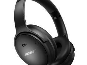 ボーズ、ワイヤレスヘッドホン「QuietComfort 45 headphones」
