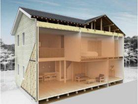 LIXIL、高性能住宅工法「まるごと断熱リフォーム」