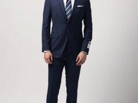 青山商事、「ザ・スーツカンパニー」などでサステナブルと機能性を兼ね備えたビジネススーツ