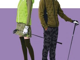 デサントジャパン、ゴルフウェアブランド「マンシングウェア」の「ENVOY」よりダウン「ARTECH SHELL」
