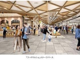 三井不動産・九州電力・西鉄、「三井ショッピングパーク ららぽーと福岡」2022年4月開業決定