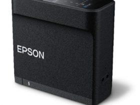 エプソン販売、スマホアプリで簡単に使用可能な分光測色方式の測色器「SD-10」
