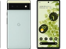 KDDIなど、Google製プロセッサ搭載の「Google Pixel 6」