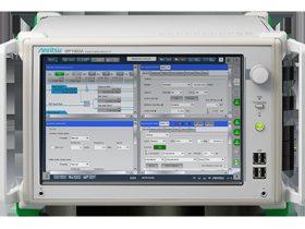 発表日:2021年10月25日 MP1900AのPCI Express(R)5.0レシーバテストとUSB3.2x2テストを機能強化 アンリツ株式会社(社長 濱田 宏一)は、シグナル クオリティ アナライザ-R MP1900AシリーズのPCI Express(R)[※1]5.0レシーバテスト機能およびUSB3.2x2テスト機能を、それぞれ強化するオプションを開発いたしました。10月25日より販売いたします。